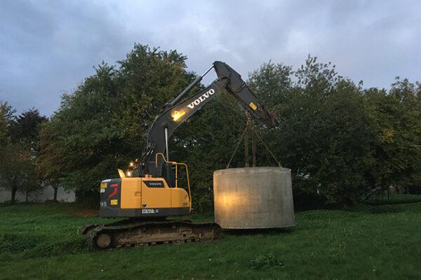 Grondwerken-Cooreman-afbraakwerken-containerverhuur-Oost-Vlaanderen_2