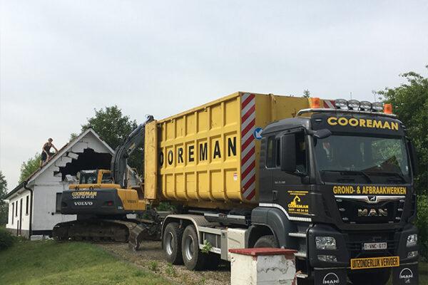 Grondwerken-Cooreman-afbraakwerken-containerverhuur-Oost-Vlaanderen_20