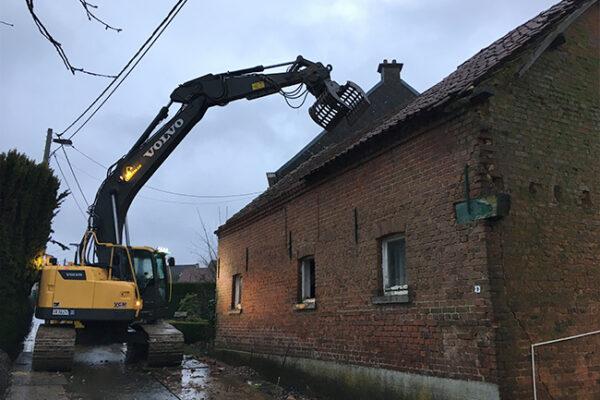Grondwerken-Cooreman-afbraakwerken-containerverhuur-Oost-Vlaanderen_5