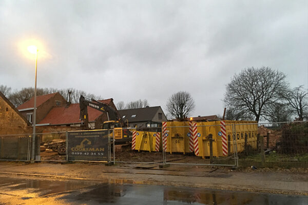 Grondwerken-Cooreman-afbraakwerken-containerverhuur-Oost-Vlaanderen_7